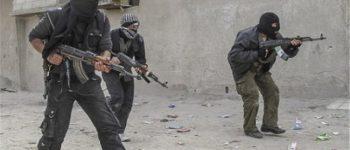 4 کشته و 52 زخمی ، حملات خمپارهای تروریستها به جنوب دمشق
